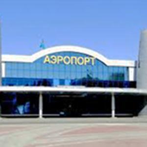 Аэропорты Тарасовского