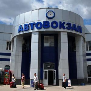 Автовокзалы Тарасовского