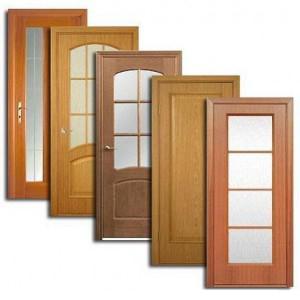 Двери, дверные блоки Тарасовского
