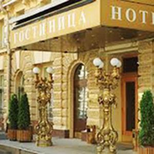 Гостиницы Тарасовского