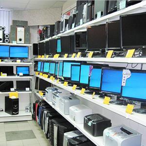 Компьютерные магазины Тарасовского