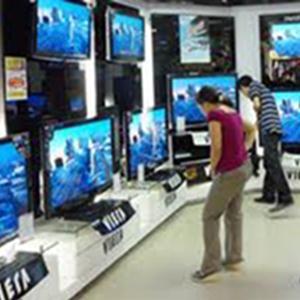 Магазины электроники Тарасовского