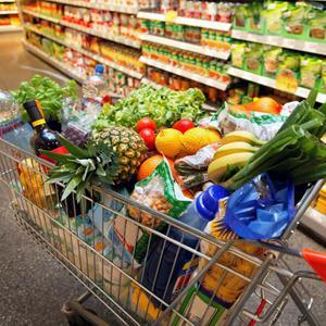 Магазины продуктов Тарасовского