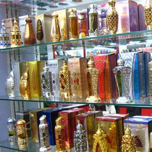 Парфюмерные магазины Тарасовского