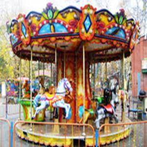 Парки культуры и отдыха Тарасовского