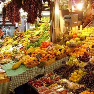 Рынки Тарасовского