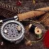 Охотничьи и рыболовные магазины в Тарасовском