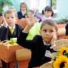 Школы в Тарасовском