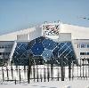 Спортивные комплексы в Тарасовском