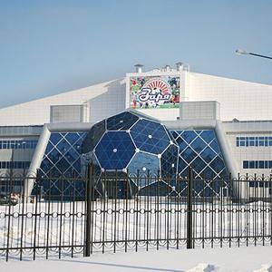 Спортивные комплексы Тарасовского
