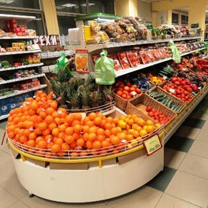 Супермаркеты Тарасовского